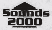 Sounds 2000 logo